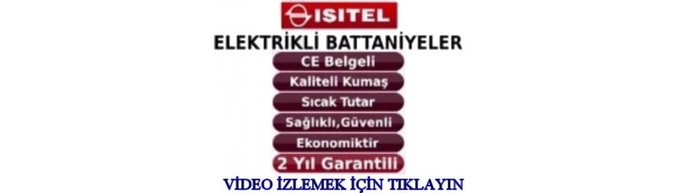 ISITEL MAKİNE SANAYİ